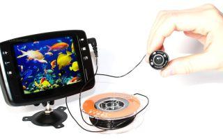 Подводная камера для рыбалки: для чего нужна и как выбрать