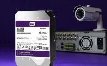 Жесткий диск для системы видеонаблюдения
