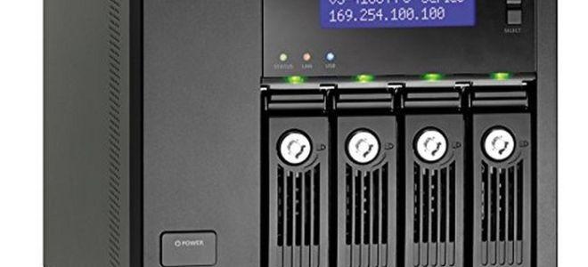Выбор сервера для видеонаблюдения