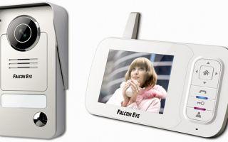 Беспроводной видеодомофон — преимущества и эксплуатация