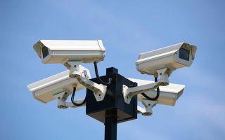 Как выбрать уличные камеры видеонаблюдения