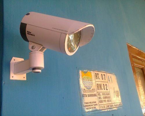 Муляжи систем видеонаблюдения: теоретические аспекты
