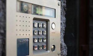 Видеодомофоны для квартиры с подключением к подъездному домофону