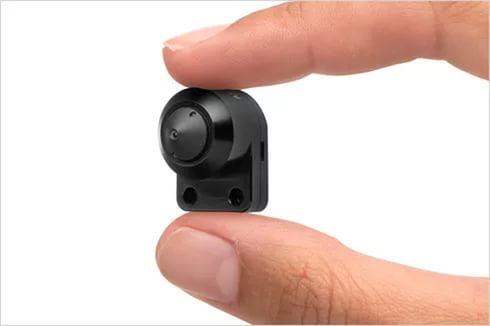 маленькая камера