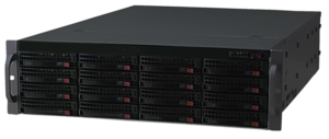 сервер в стойку