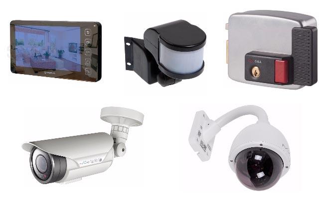 устройства для видеодомофона