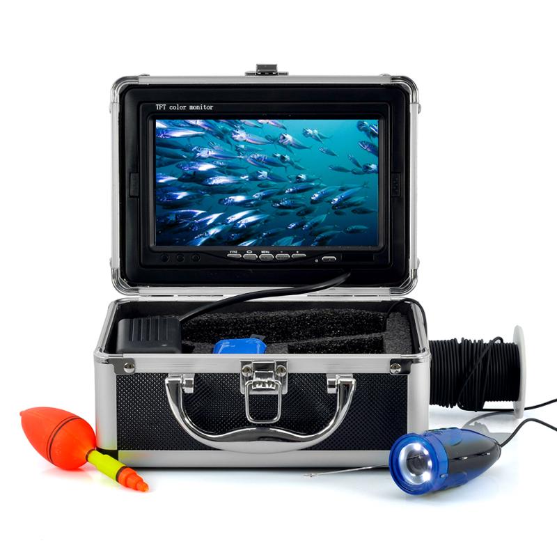система для подводной съемки