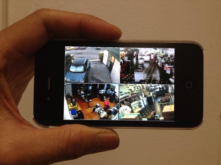 камеры на телефоне